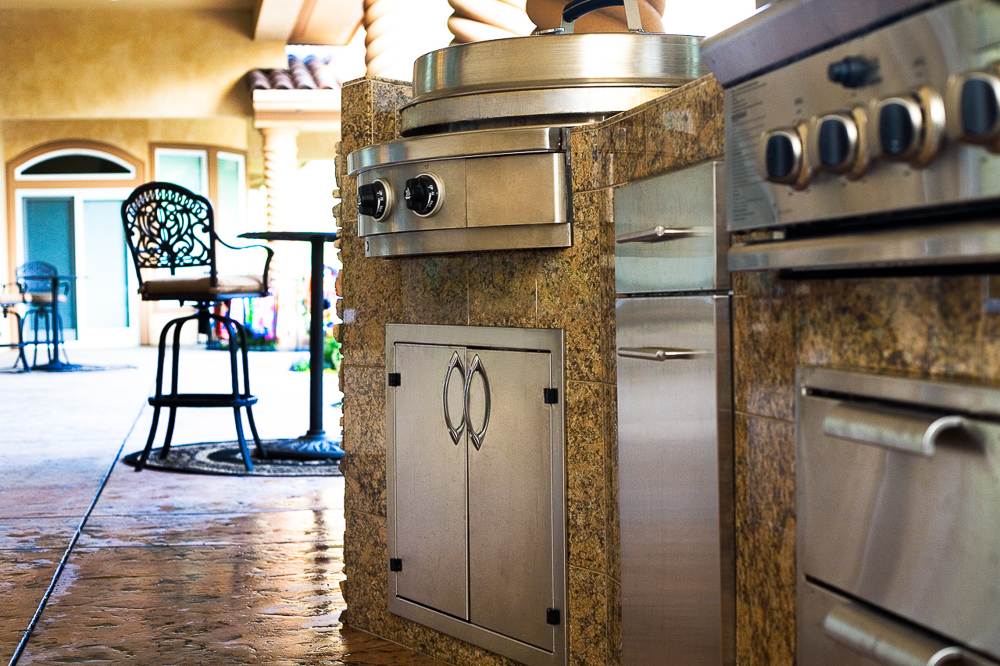 Outdoor Kitchen Projects Photo Gallery
