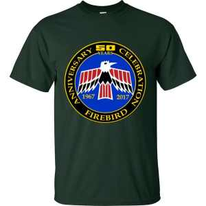 50 Year Anniversary Celebration T-Shirt