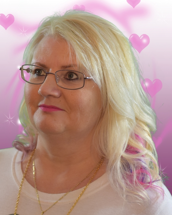 Heather  - Finance