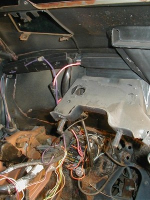 Basic Wiring Harnesses for 197781 Trans Ams