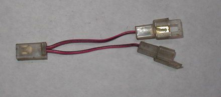 Auxilary Wiring Harnesses For 81 Trans Ams