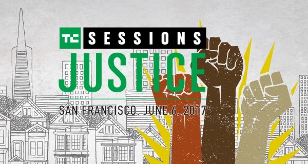 TechCrunch Sessions: Justice