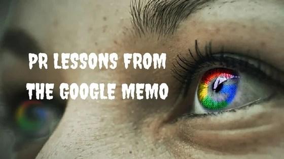 The Google Memo