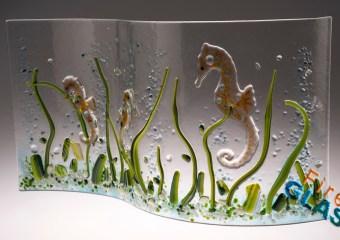 Seahorse light bender