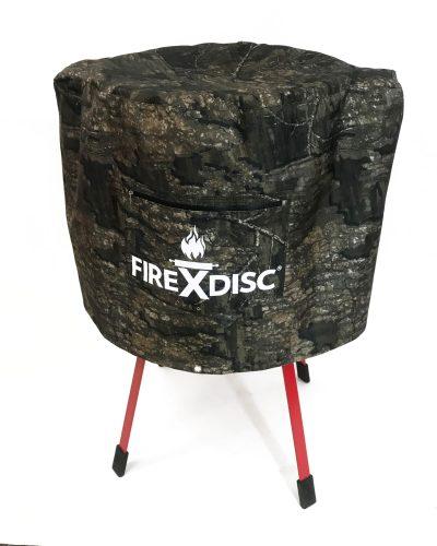 FIREDISC® Universal Cover