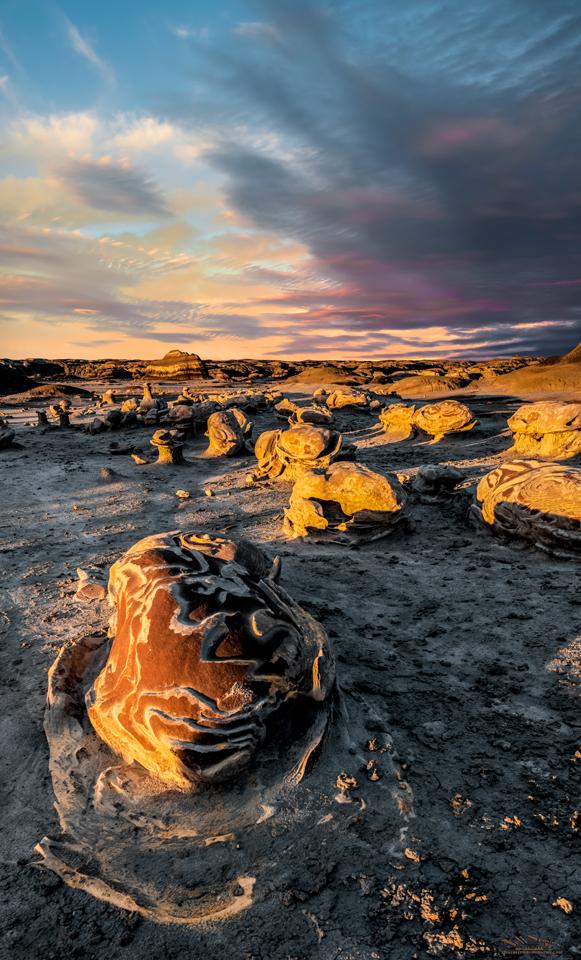 Bisti Badlands: Tips & Comprehensive Guide for Photographers