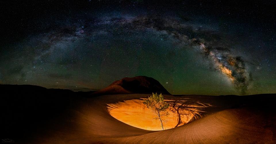 Milky Way Photography Tips