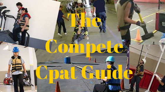 The Compete Cpat Guide