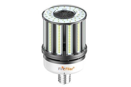 non flickering LED Corn bulb 80W