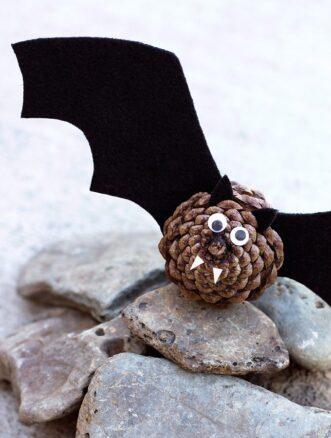 Pinecone Bats