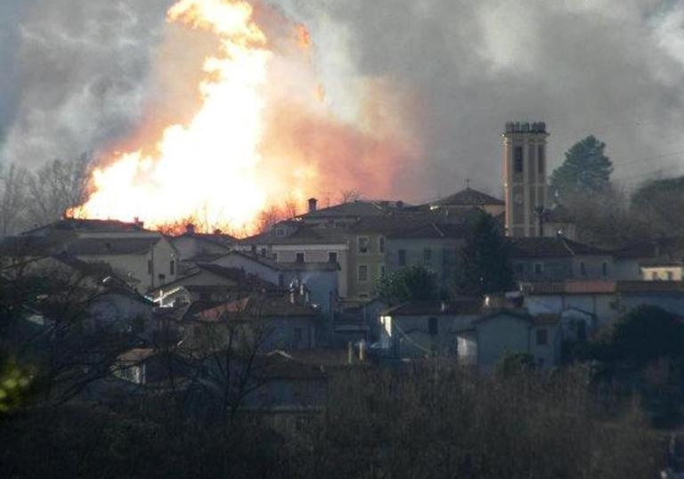 Fire Gest Srl - Italian Loss adjusters
