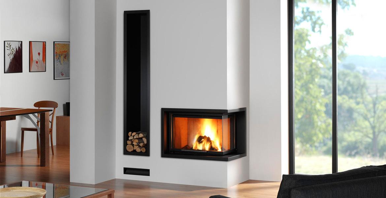 Rocal G30LD stove