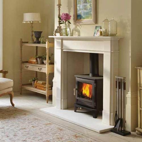 Chesney's Salisbury 5 woodburning stove in Black