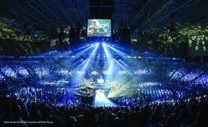Verizon Arena concerts