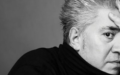 Pedro Almodovar has a lot to answer for – the journey part 1
