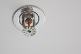 Types Of Fire Sprinkler Heads Fireline