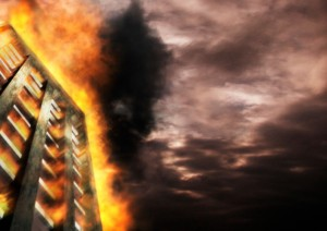 Common Causes of Commercial Fires