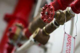 The Sprinkler System Inspection Checklist - Fireline