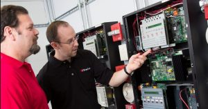 Learn about data center fire protection equipment.
