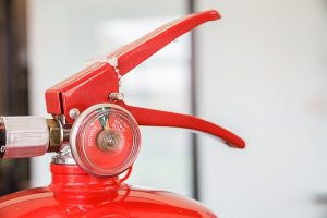 The Importance of Fire Extinguishers in Commercial Kitchens