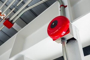 Is Your Fire Alarm Constantly Making Noise?