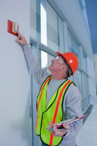 Reasons to Replace Your Fire Alarm System