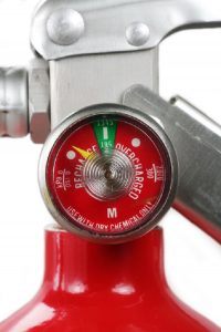 The Importance of Installing Fire Extinguishers
