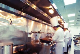 5 Of the Best Restaurant Fire Protection Tips