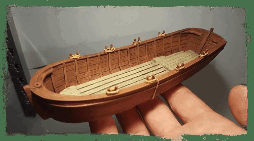 Customer Feature: Nate Zettle Longboat