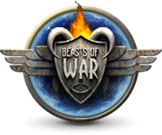 Beasts of War Logo
