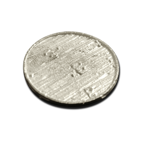 Unpainted Miniature Base