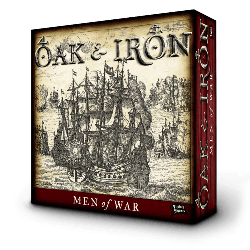 Men of War Expansion