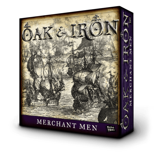 Merchant Men Expansion