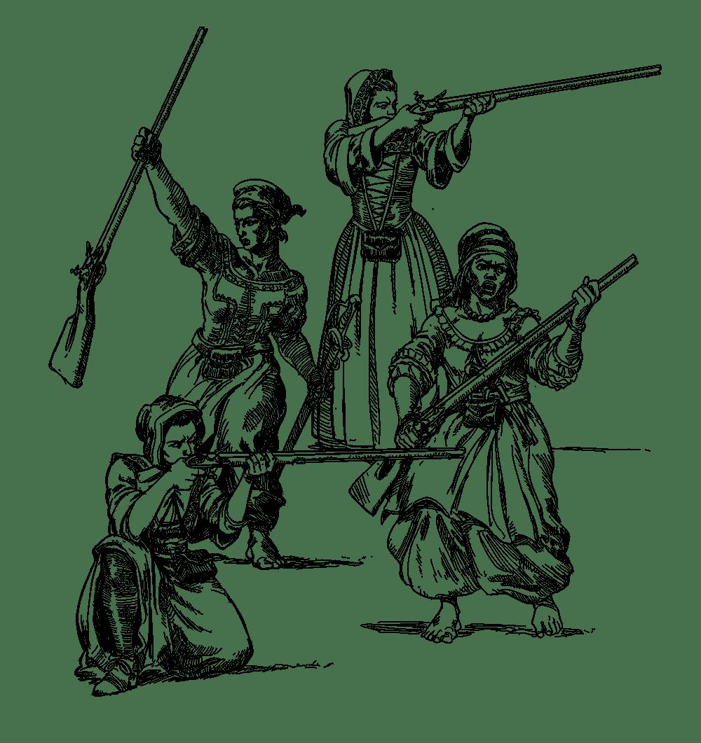 NPBTL Firestarter Unit Bouccaniere