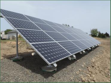 Do It Yourself SolarFor Solar Energy in 2018