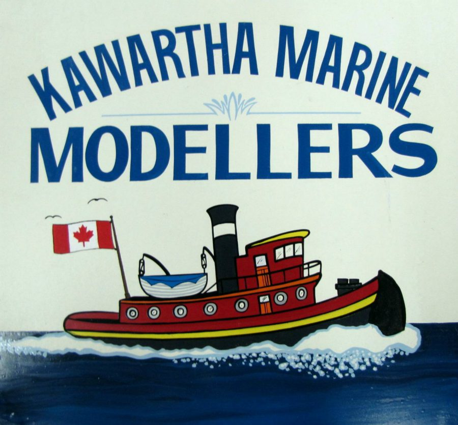 Model Boat Day at CFFM