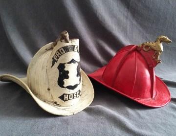 cffm opens with vintage helmets