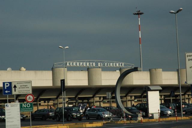 """Résultat de recherche d'images pour """"Amerigo Vespucci firenze airport"""""""
