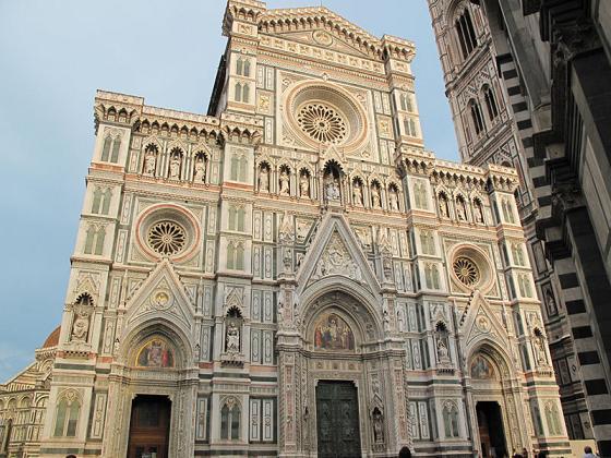 Cathedral of Santa Maria del Flore