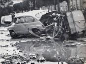 Firenze era completamente devastata