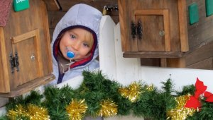 La Casa di Babbo Natale di Montecatini Terme