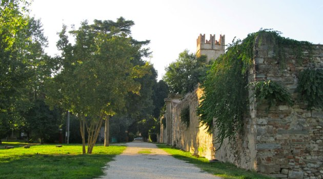 Parco dell'Acciaiolo