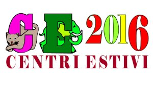 Centri Estivi 2016 - Comune di Firenze