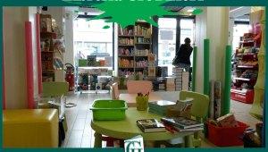 Libreria Gioberti