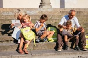 Firenze Family Tour