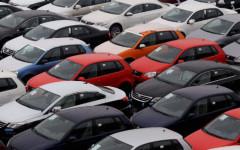 In tempi di crisi, l'auto è la prima cosa penalizzata