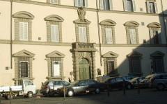 Palazzo Strozzi Sacrati (autore: Sailko, fonte: Wikipedia)