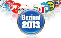 In provincia di Firenze centrosinistra al 51% (nel 2008 56%)