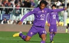 Fiorentina, da domani testa all'Inter