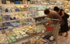 Nuovo allarme per i consumi a picco: -15% a dicembre